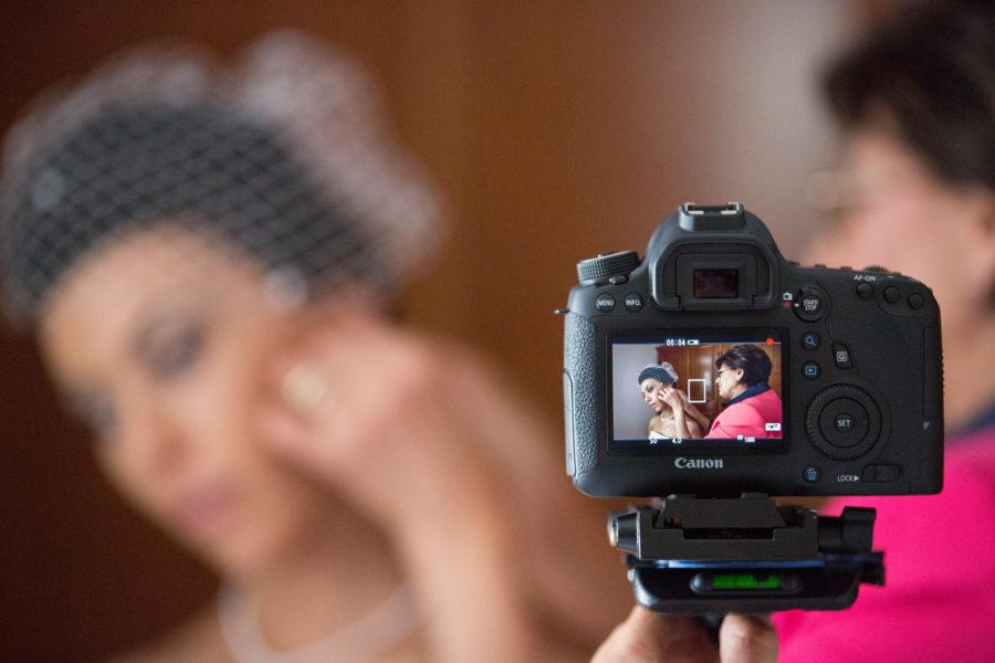 I servizi video - www.fabioschiazza.it