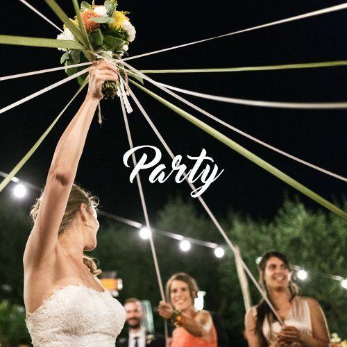 Party by Fabio Schiazza