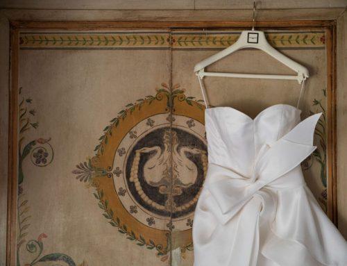Il Matrimonio a Roma di Paolo e Paola