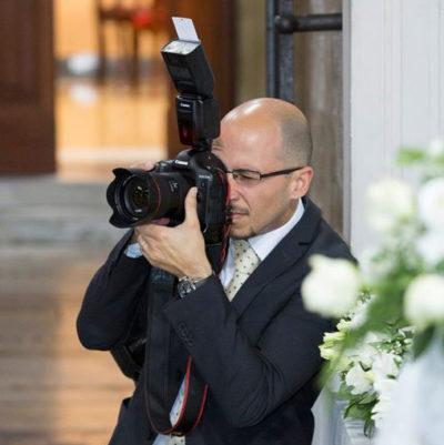 About - Fabio Schiazza