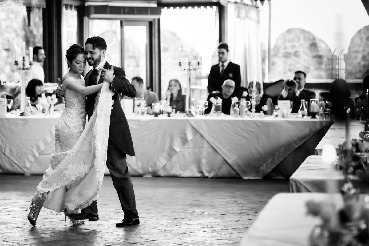Antimo and Evelyn - Fabio Schiazza fotografo di matrimoni Roma