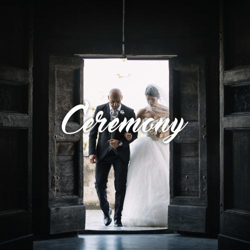 Ceremony by Fabio Schiazza