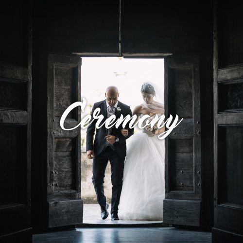 Ceremony by Fabio Schiazza