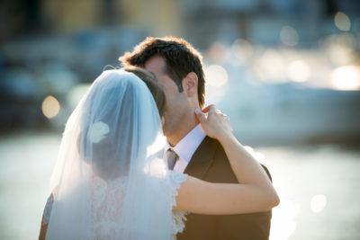 Fotografo di matrimoni a Roma