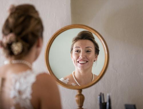 Come abbinare make-up e vestito da sposa, qualche utile consiglio