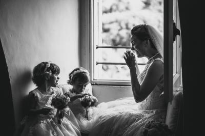 fotografo matrimonio Roma - reportage matrimonio Roma