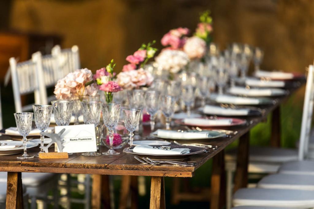 Come organizzare il tuo matrimonio quando sei in dolce attesa