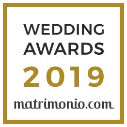 Wedding Awards Matrimonio.com