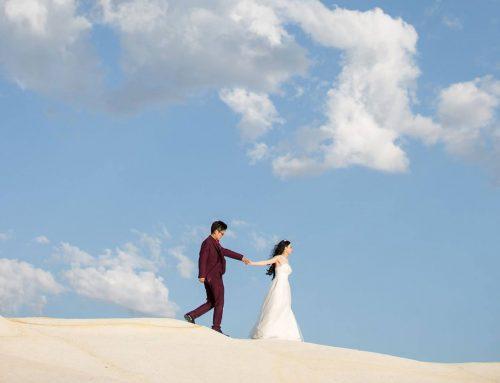 Destination Wedding – tutto quello che c'è da sapere