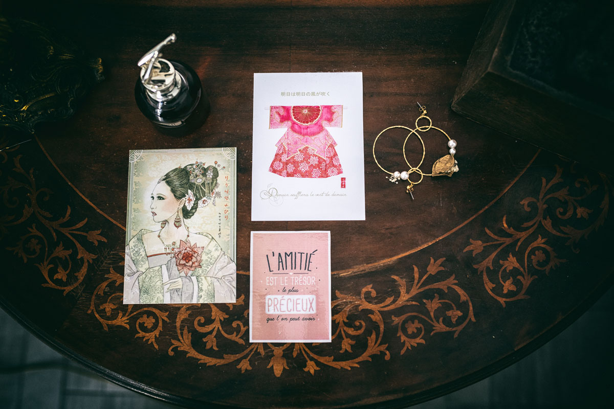 La wedding stationery - fotografo matrimonio Roma - reportage matrimonio Roma